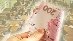 Гранична сума стипендії, яка не підлягає оподаткуванню