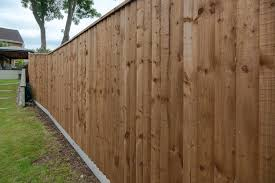 Feather Edge Fencing Hodges Lawrence Ltd