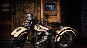 harley davidson hd bikes 4k