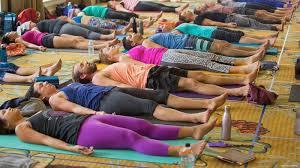 are you doing yoga nidra triadoro