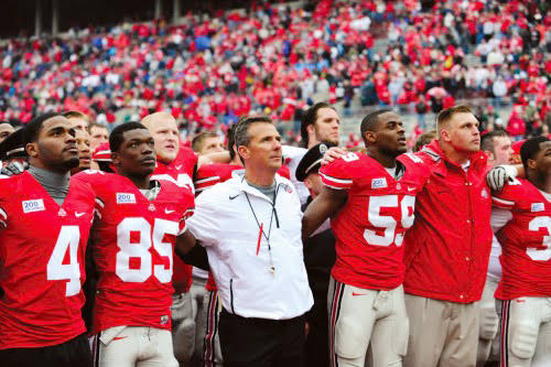 """Image result for Urban Meyer Hopes The Ohio State Job Is His Last"""""""