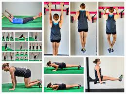10 isometric core exercises