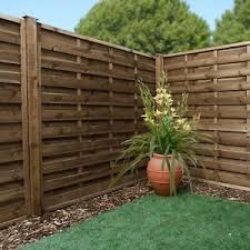 Fence Post Yard Or Garden 10 Pack Fence Round Wooden Fence Post Security Fencing Premium 75mm Round X 5ft 4 Long Fencing
