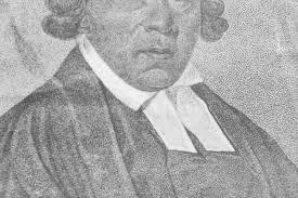 Absalom Jones, from slavery to church leader