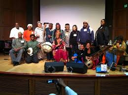 Black Bird Press News & Review: Calling all Black Arts Movement Poet's  Choir and Arkestra members, join me in performance on Sat., Nov. 8th, 10AM,  12th and Adeline, West Oakland