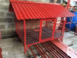 Dog Dog Cage Philippines Olx