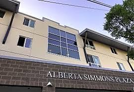 Alberta Simmons Plaza Apartments - Portland, OR 97211