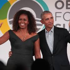 Michelle Obama's Latest Accomplishment? Shelling Out Spot-On Dating Advice