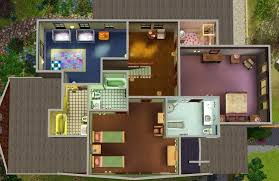 large house for large families