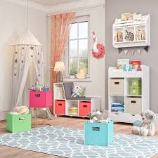 Shop Riverridge Kids Storage Bench With Cubbies With Optional Bins On Sale Overstock 24204584