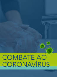 Estácio :: Plantão Coronavírus