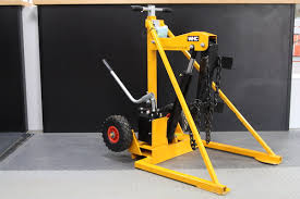 Post Puller Whc Hire Services