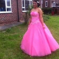 Best Hillary Morgan Prom Dress Size 12 for sale in Mansfield for 2020