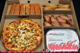 cheesy 7 pan pizza pizza hut review