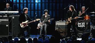 Joan Jett & the Blackhearts | Rock & Roll Hall of Fame