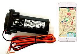 GPS tracker / трекер / маячок SinoTrack ST-901/i-Trac МТ-1 с АКБ ...