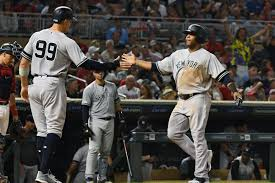 Yankees vs. Twins ALDS Preview ...