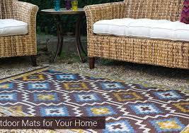 outdoor rugs outdoor mats