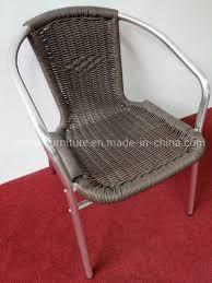 china aluminium luxembourg metal chair