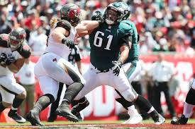 Report: Eagles expected to let Stefen Wisniewski walk in free agency |  PhillyVoice