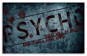 psycho ultra hd desktop background