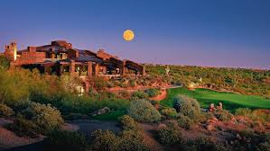 at desert mounn in scottsdale arizona
