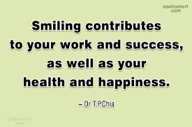 smile quotes sayings about smiling images pictures page