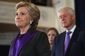 Milbank: How Bill Clinton cost his wife the presidency