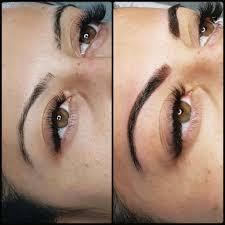 semi permanent makeup cosmetic