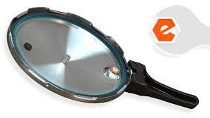 pressure cooker repair replacing the