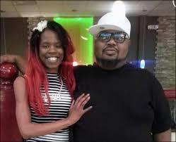 Big bullies: Latasha Smith and Nathaniel Eric [Certified Disgusting]