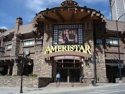 ameristar hotel and spa in black