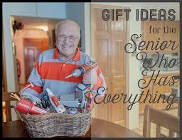 original gift ideas for seniors who don