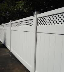 Union Fence Installations Academy Fence Company