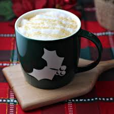 make your own vanilla caramel latte