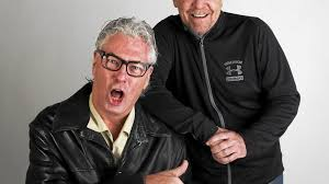 Two Funny Philly Guys (And Their Daughters)' hits Media Nov. 5   Weekend    delcotimes.com
