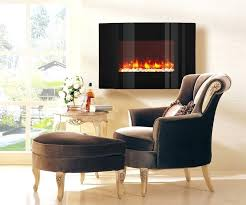 wall hung electric fireplace genteroma co