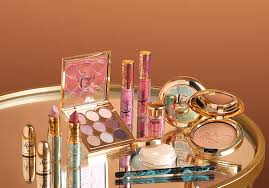 using mac cosmetics disney aladdin