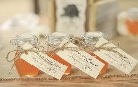 perfect wedding favors homemade