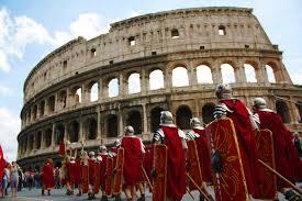 Eventi e manifestazioni per il Natale di Roma 2017