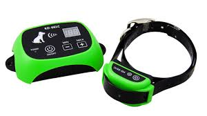 New Products E Collar Pet Tracker Wireless Dog Fence Dog Fence