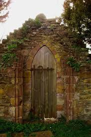 Pin by ida hill on architecture (With images) | Garden doors ...