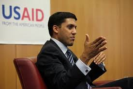 The Mixed Legacy of Rajiv Shah at USAID - Non Profit News | Nonprofit  Quarterly