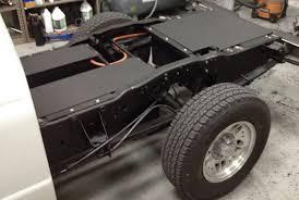 ev west electric vehicle parts