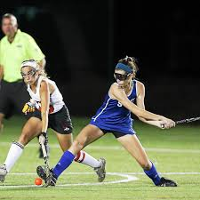 Princeton field hockey puts away Hun to advance in Mercer County Tournament  | Sports | trentonian.com