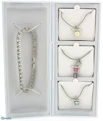 pierre cardin las pendant jewellery
