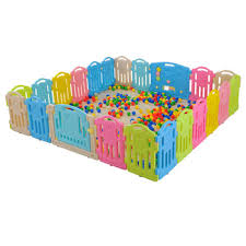 Indoor Kids Furniture Colorful Folding Plastic Playpen Safety Baby Fence Buy Safety Baby Fence Folding Plastic Fence Indoor Kids Fence Product On Alibaba Com
