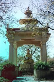 buddha jayanti smarak park new delhi