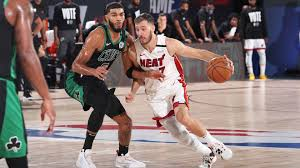 GAME RECAP: Heat 117, Celtics 114