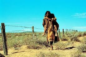 Rabbit Proof Fence Paget English